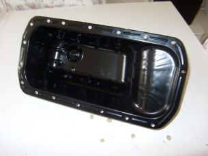 ENGINE SUMP OIL PAN  CITROEN DS3 DS4 DS5  1.4 & 1.6 HDi DIESEL